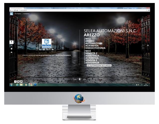 web agency arezzo