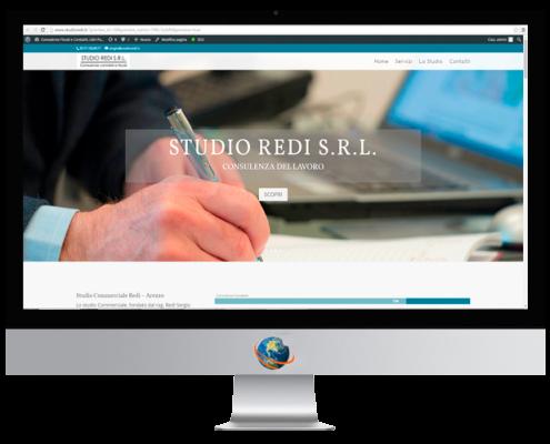 Blog creazione siti web arezzo web agency for Arredo legno design